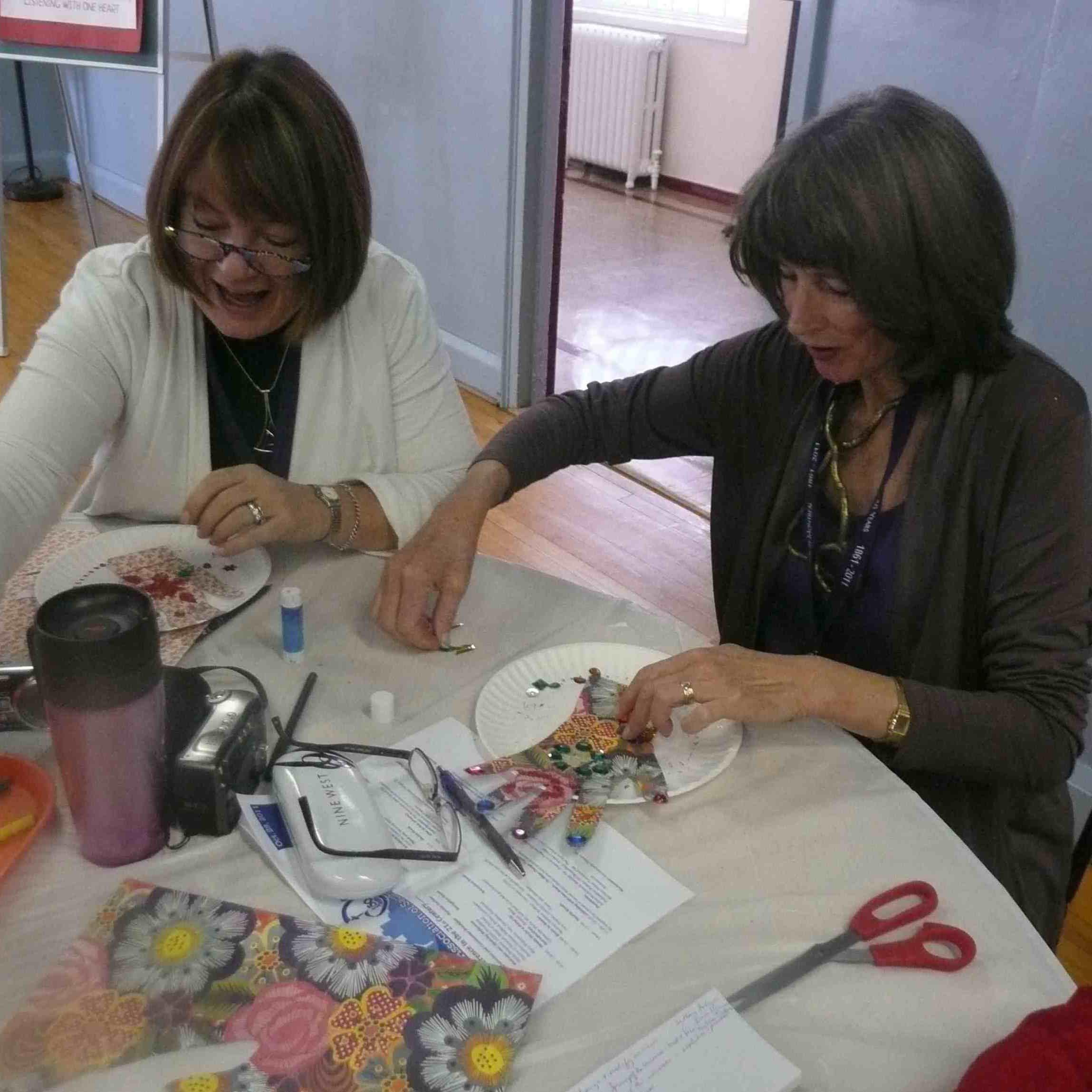 Corporate art Classes École d'art Pointe-Saint-Charles Art School