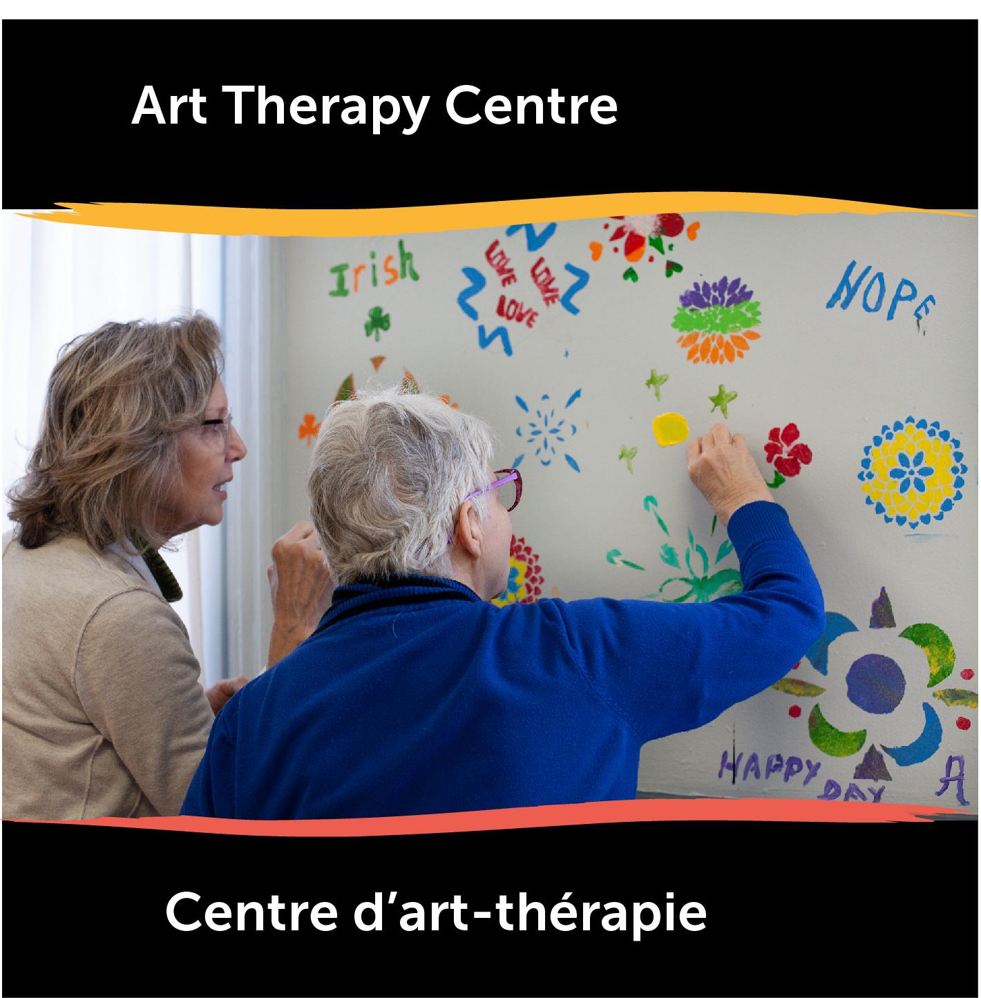Art Therapy Centre - Centre D'art-thérapie