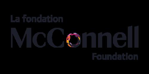 La fondation McConnell Foundation